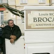 Victor Lanoux : les hommages à l'acteur disparu