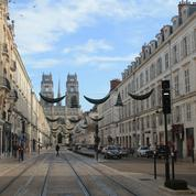 Étudier à Orléans, une ville pas chère proche de Paris