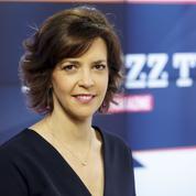 Nathalie Renoux : «Enquêtes criminelles me donne parfois des bouffées d'angoisse»