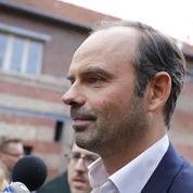 Edouard Philippe invité du JT de 20 heures de TF1