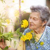 Ce que l'on peut gagner en vieillissant