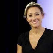 JT de 20 heures de France 2 : Anne-Sophie Lapix confirmée pour remplacer David Pujadas