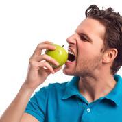 Nos mâchoires reflètent-elles notre alimentation?