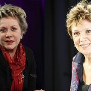 Françoise Laborde s'en prend à sa soeur Catherine pour son soutien à Cyril Hanouna
