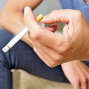 Le tabac en baisse chez les jeunes Français