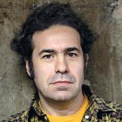 Benoit Cohen joue les taxi drivers à New York
