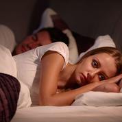 «Les troubles du sommeil font-ils grossir ?»