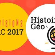 Bac d'histoire-géographie : nos conseils de révisions