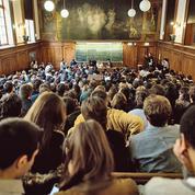10 universités françaises où l'on drague le plus