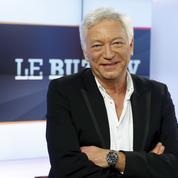 Laurent Boyer : «Je lance une nouvelle émission en prime time à la rentrée sur C8»