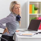 Éviter les douleurs liées aux postures de travail