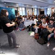 Le Festival d'Annecy, un lieu de recrutement pour les studios d'animation