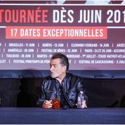 Les Vieilles Canailles en direct sur TF1