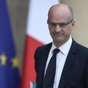 Jean-Michel Blanquer juge «absurde» l'interdiction du redoublement