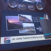 Le plan marketing du Village préférépréféré des Français