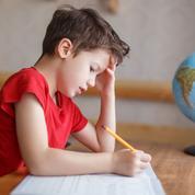 Devoirs scolaires : comment gérer l'effort