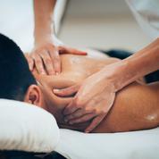 Massages : ceux qui donnent la pêche !