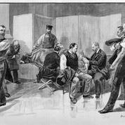 «Faut-il se faire vacciner contre la variole?» la question faisait débat en 1894