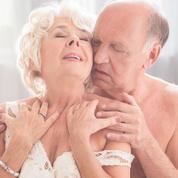 Seniors, le sexe est bon pour votre cerveau