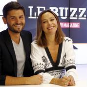 Sandrine Quétier et Christophe Beaugrand : «Nous avons beaucoup écouté les critiques du public»