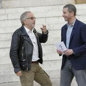 Fabrice Luchini en conversation avec Ali Baddou