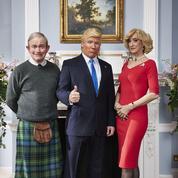 Donald Trump, futur anti-héros de séries