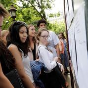 Admission post-bac : 87.000 bacheliers toujours en attente d'affectation à l'université
