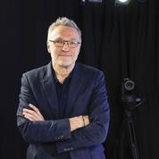 Laurent Ruquier : «Avec Christine Angot, nous allons revenir à une émission d'opinion et d'émotion»