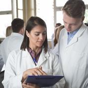 Les étudiants en médecine au secours des victimes d'attentats