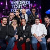 Audiences: France 3 rivalise avec Vendredi, tout est permis ,animé par Arthur sur TF1