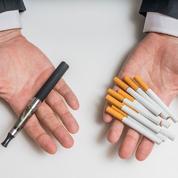 L'e-cigarette, outil supplémentaire de lutte antitabac?
