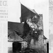 Un séisme de 5,2 fit trembler le village d'Arette le 13 août 1967