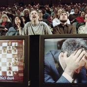 Le jour où Kasparov a perdu contre l'ordinateur