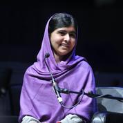 Malala Yousafzai, prix Nobel de la paix, entre à Oxford