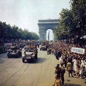 Libération de Paris: premières impressions d'un journaliste du Figaro