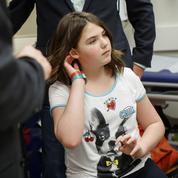 Un premier traitement par thérapie génique approuvé aux États-Unis