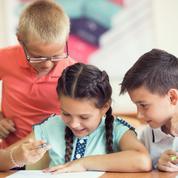 Les maladies à l'école, fléau des familles