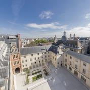 La Catho de Paris accueille les étudiants dans un campus modernisé