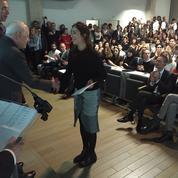 Pierre Bergé : l'Institut français de la mode rend hommage à son président