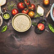 Maladie de Crohn: et si la clé de la guérison était dans l'alimentation?