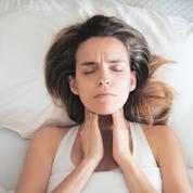 Cancer de la gorge, une maladie sexuellement transmissible?