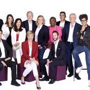 TV5 Monde fête la francophonie avec 25 heures de direct