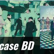 La case BD:Le Joueur d'échecs ou les dédales vertigineux de Stefan Zweig