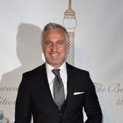 David Ginola, talent «chouchouté» par M6