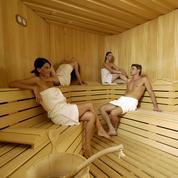 Le sauna réduit le risque d'hypertension
