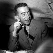 Marcel Aymé: un irremplaçable écrivain à la fois «ange et sorcier»