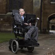 Quand Stephen Hawking faisait planter le site de Cambridge en y publiant sa thèse