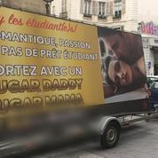 «Sugar daddy» à Paris : ouverture d'une enquête pour «proxénétisme aggravé»
