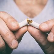 La région Grand-Est bat le record du nombre de fumeurs en France