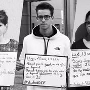 «Juppé, héberge-nous»: les étudiants bordelais dénoncent la pénurie de logements